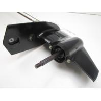 "1668-895154T10 Mercury Mariner 25"" XL Lower Unit Gear Case 8/9.9 Bigfoot 292cc"