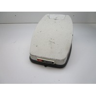 0387882 9.9/10 15 HP Evinrude Johnson Outboard Motor Cowl Engine Cover 387882