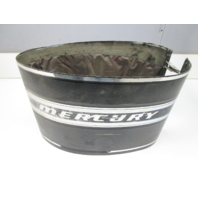 2136-4660A4 Mercury Mariner 1150 Inline 6 Cyl Outboard Wrap Around Cowl Cover