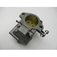 0435910 Evinrude Johnson 40 48 50 Hp 2 Cyl Outboard Upper Carburetor 439450 NLA