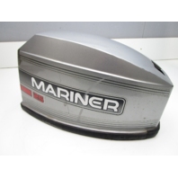 2190-9163A21 Mercury Mariner Outboard Top Engine Motor Cover Cowl 99-06 20-25 HP