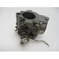 0435378 Evinrude Johnson 40, 50 Hp Outboard Upper Carburetor