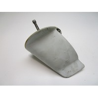 832580 Volvo Penta AQ Exhaust Outlet Snout Trim Tab