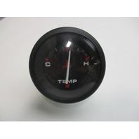 """832729A1 Quicksilver Marine Engine Temperature Gauge  Fits  2"""" Diameter Opening"""