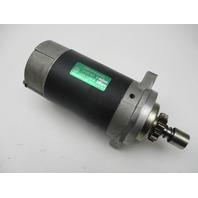 50-97693M Starter Motor for Mariner & Yamaha 20-40 HP Outboard 689-81800-12-00