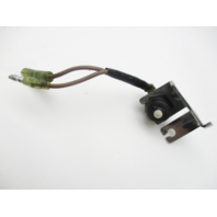 87-97684M Mariner Outboard Neutral Start Switch with Bracket NLA 84938M