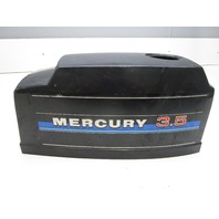 Mercury Outboard 3.5 HP Cowl Motor Cover Engine Hood  2178-8534A1