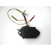 84125M Voltage Regulator for Mariner & Yamaha Outboards 663-81910-10-00