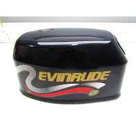 0445131 445131 Evinrude 8.0 Hp 4-Stroke Engine Motor Cover Top Cowl 1999 2000
