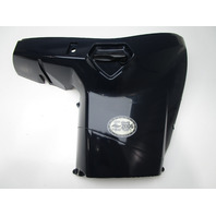 5006070 Blue Lower Cowling PORT Left Bottom Cowl Evinrude 40 50 60 HP Outboard