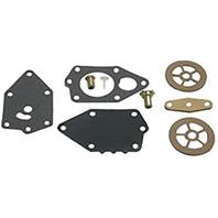 18-7821 Sierra Fuel Pump Repair Kit Evinrude Johnson Outboard 6-115HP 0398514
