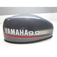Yamaha Marine Outboard Motor Cover Cowl 9.9 15 HP 2 Stroke