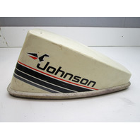 0392784 Evinrude Johnson Outboard 9.9 10 15 HP Top Cowl Motor Cover Cowling