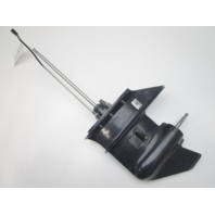 "0438617 0337396  Evinrude Johnson 10 15 HP 15"" Short Shaft Lower Unit Gear Case"