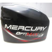 112-850299T1 Mercury Optimax DFI 200 225 HP Top Cowl Motor Cover 1998
