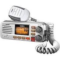 UNIDEN Solara D UM380 WATERPROOF VHF/DSC 25W Marine RADIO White