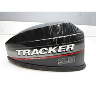 2191-9420A11 Mercury Tracker Top Cowl 9.9 HP Upper Cowling Engine Motor Cover