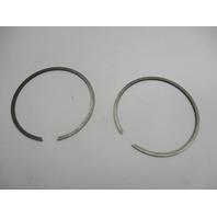 39-27841A12 Mercury Mariner 20-50 HP Outboard STD Piston Ring Set of Two