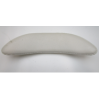 2003 Starcraft C-Star 1700 Boat Front Center Bow Wall Cushion White