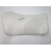 2003 Starcraft C-Star 1700 Boat Rear Stern Starboard Right Wall Cushion White
