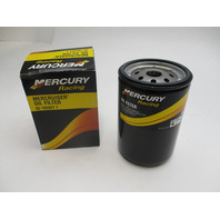 35-16595T1 Mercury Quicksilver Marine Oil Filter, Long GM Inboards