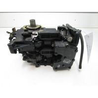 872-8501A2 Mercury Outboard Complete Powerhead Block Crankcase 2 Cylinder 18 25 HP