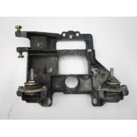 0913826 OMC Cobra Inner Transom Plate L4, V6, & V8 1990-1993