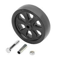 "FULTON 0933323S00 JACK-Replacement Wheel Kit Wheel Only, 8"""