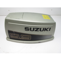 61402-93860-02M Suzuki Outboard DT 9.9 Top Engine Cowl Motor Cover Hood