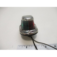 Attwood Boat 1 Mile Red/Green BOW LIGHT