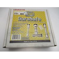"RCB1200 DuraSafe Receiver Lock, Coupler Lock & 2"" Trailer Ball with Lock"