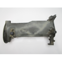 385689 Exhaust Drive Shaft Housing Johnson Evinrude OMC 1972-76 18-25 HP
