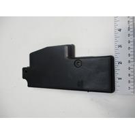 0514522 OMC Evinrude Johnson 25/35 HP Outboard Fuse Cover