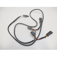 0176523 Evinrude Johnson Dual Engine Wire Harness for Key Switch W/ Kill Switch