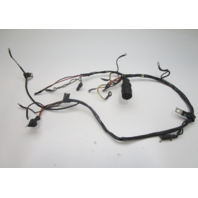 1988 OMC Cobra Chevy 3.0 4 Cyl Boat Engine Cable Wire Harness 985467 0985467