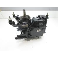75392A77 Mercury Merc 200 20 HP Complete Powerhead Block Crankcase 2 Cylinder