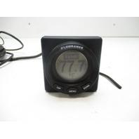 LOWRANCE LST-3800 In-Dash Digital Depth Gauge w/Transducer