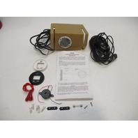 LOWRANCE 3500 In-Dash Digital Depth Gauge w/Transducer