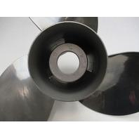 Mercury Vengeance Stainless Propeller 14 X 10 Pitch 40-140 Hp GREAT Pontoon Prop