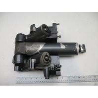 99659A22 41493A4 Mercury Mariner Outboard Power Trim Tilt Manifold & Cylinder