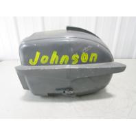 1950's Johnson Sea Horse 5 1/2 HP Outboard Motor Cover Cowl Engine Hood Shroud