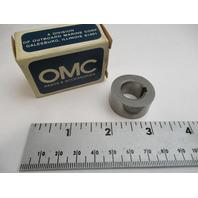 510167 OMC Magneto Cam Evinrude Johnson 1.2, 3 & 4 HP Vintage NLA 1958 1968-1990