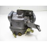 3301-9012A71 Top Carburetor WME17-1 Mercury Mariner 75HP 3 Cyl Outboard