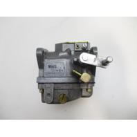 3301-9012A73 Bottom Carburetor WME17-3 Mercury Mariner 75HP 3 Cyl Outboard