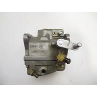3301-9012A24 Top Carburetor WME6-1 Mercury Mariner 75HP 3 Cyl Outboard
