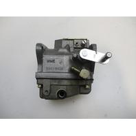 3301-9012A32 Bottom Carburetor WME8-3 Mercury Mariner 75HP 3 Cyl Outboard