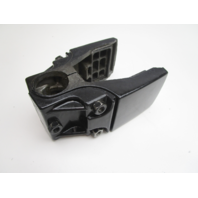 92168 Mercury 18 25 Hp Outboard Lower Mount Cover Set Black