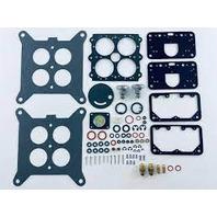 19043 Holley Marine Model 4160C Carburetor Rebuild Repair Kit 0986784