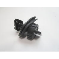 98183A1 Mercury 18 25 Hp 2 Cyl Outboard Choke Knob Assembly & Grommet 25-89696