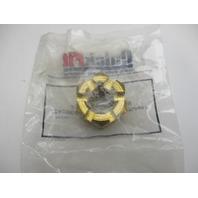 802126 398042 Quicksilver Propeller Nut  for OMC Cobra/Volvo 2.6-7.4L